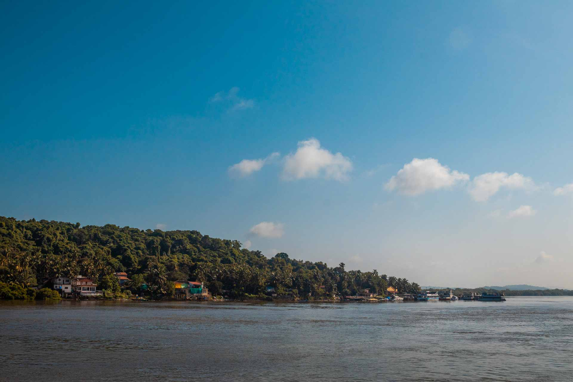 Sightseeing in Goa - Coral Queen Goa